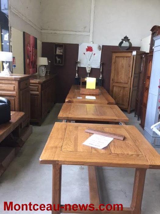 Ambiance meubles saint laurent d andenay montceau for Meuble st bruno