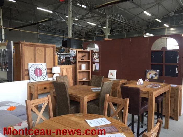 Ambiance meubles saint laurent d andenay montceau for Meuble montreal st laurent