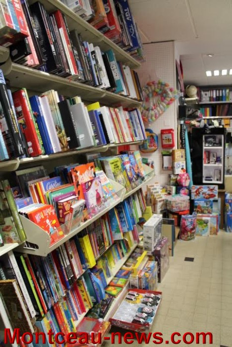 librairie 2201155
