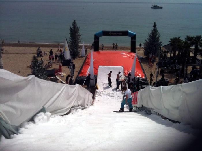 ski montceau 2603153