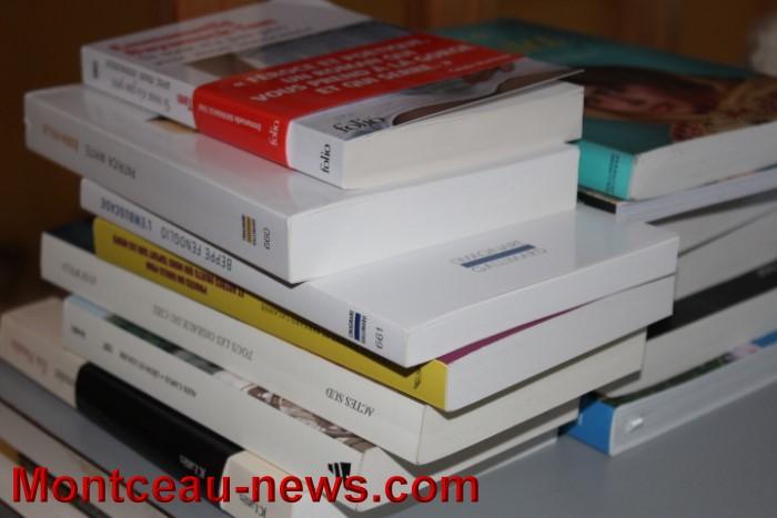 livres 2603152