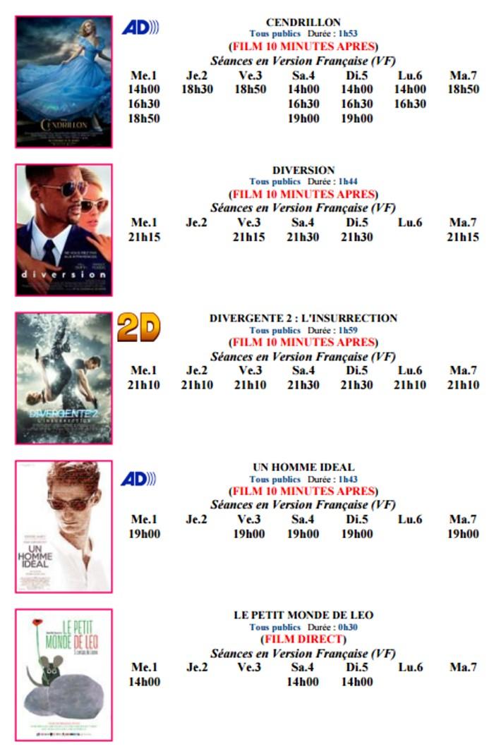 cinema plessis 0104154