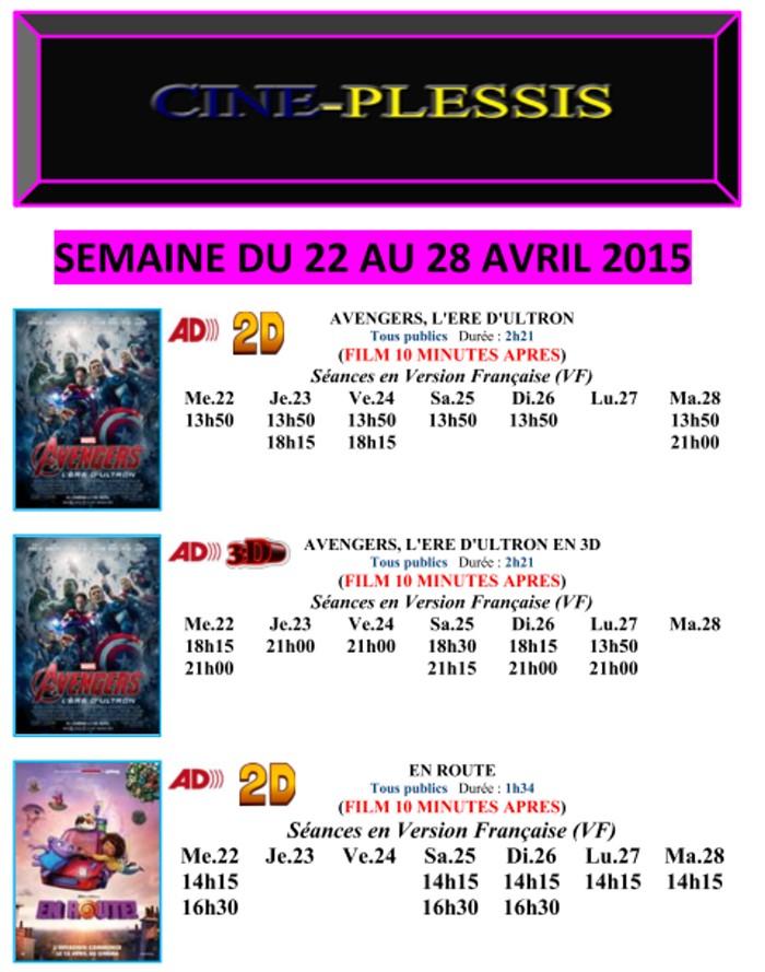 cinema plessis 2204152