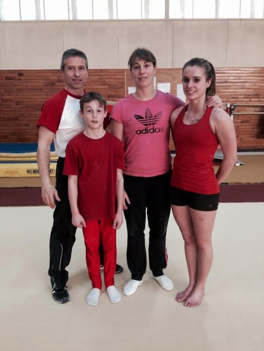 cl gym st vallier  0104153