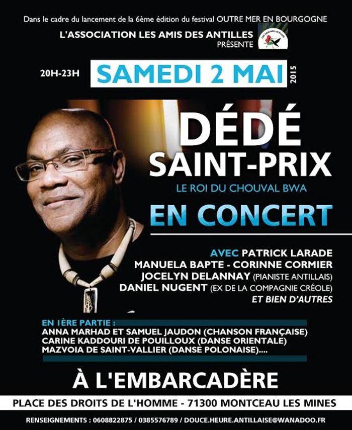 concert antilles 2704152