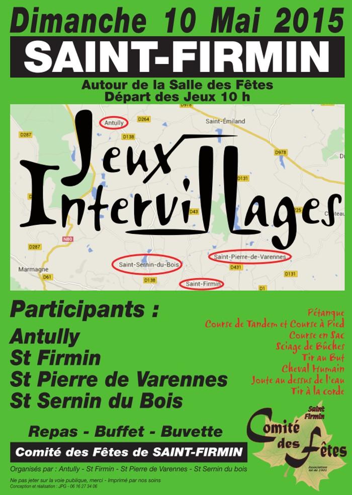jeu inter village st firmin 3004152