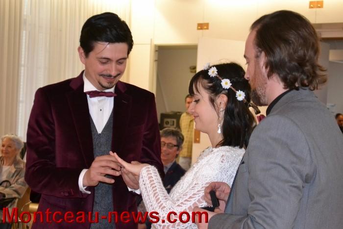mariage 26041510