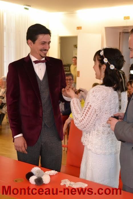 mariage 26041515