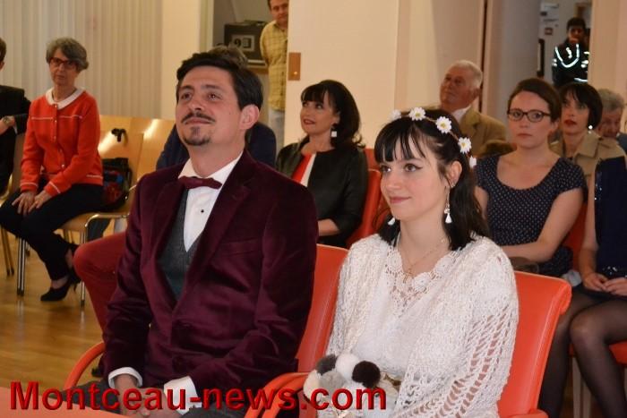 mariage 2604154