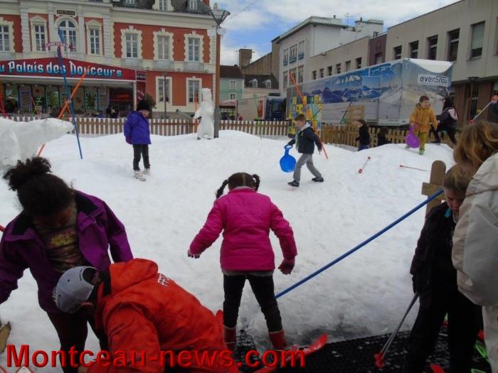 saut ski 2904152