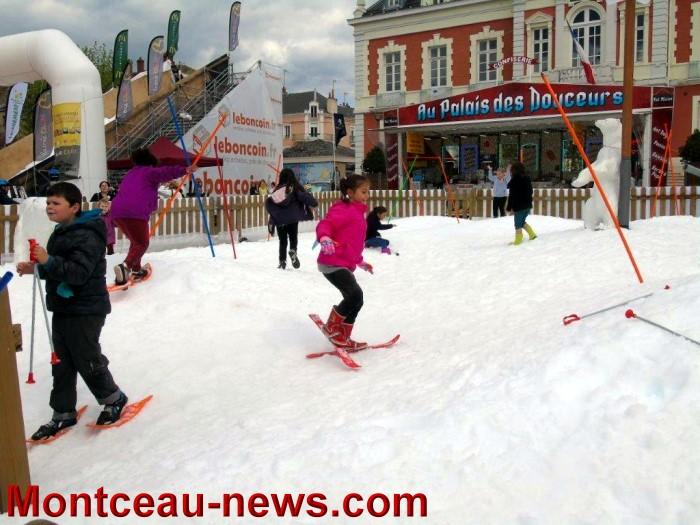 saut ski 2904155