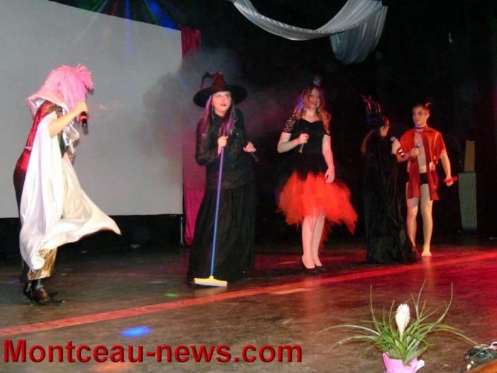 soiree carnaval 20041545