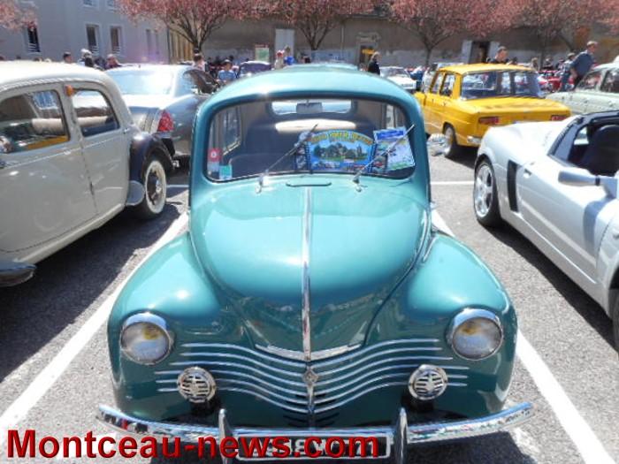 voitures perrecy 13041529