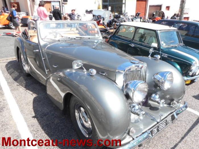 voitures perrecy 13041532