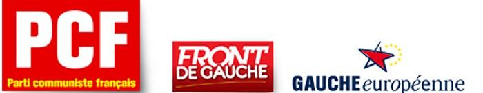 PCF FDG GAUCHE EUROPENNE 21 05 15