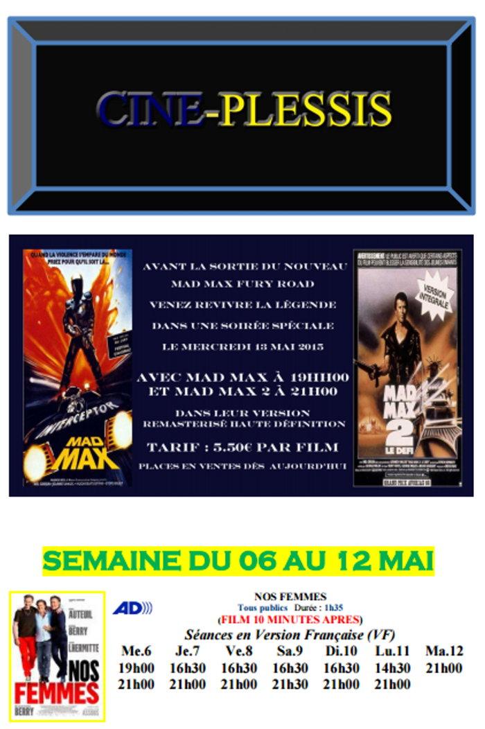 cinema plessis 0505152