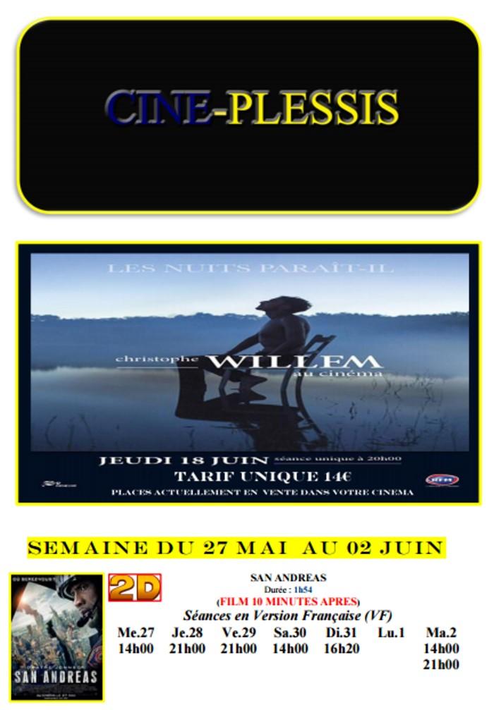 cinema plessis 2705152