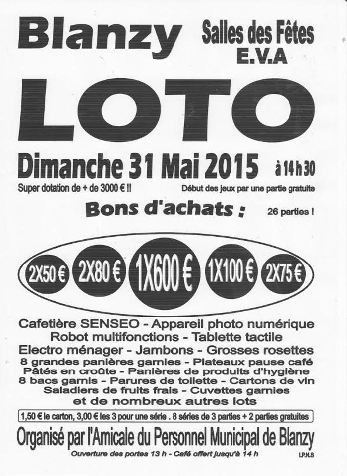 loto 2805152