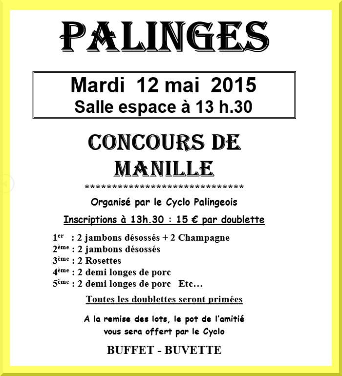 manille palinges 0305152