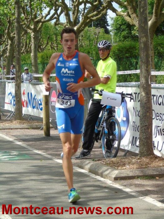 triathlon mont 18051528
