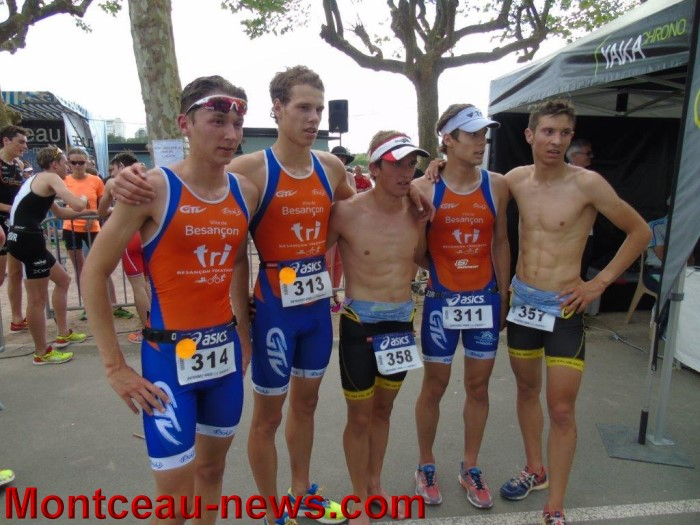 triathlon mont 18051533