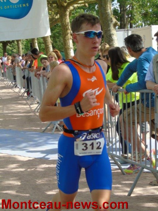 triathlon mont 18051534