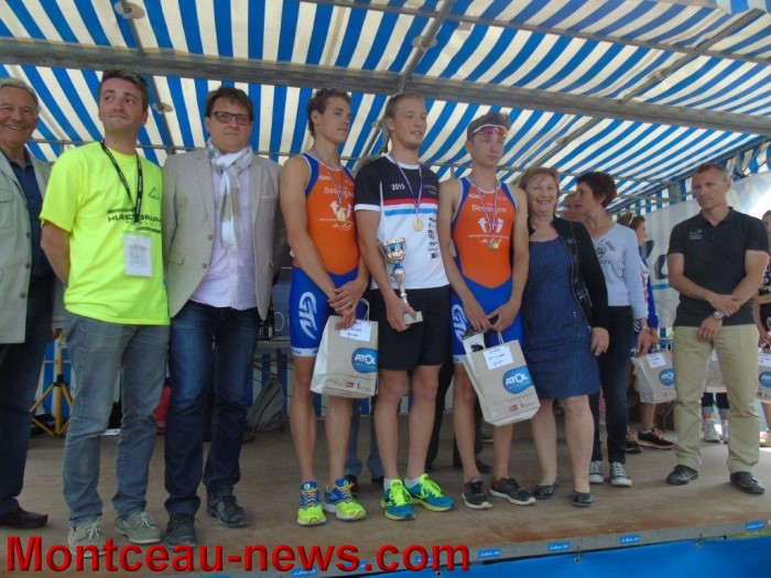 triathlon mont 18051540