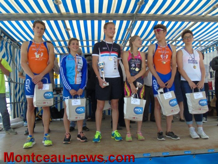 triathlon mont 18051541