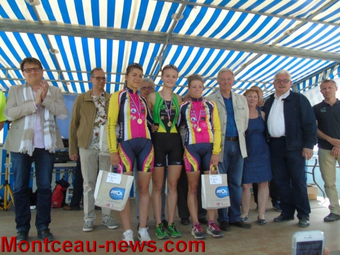 triathlon mont 18051542