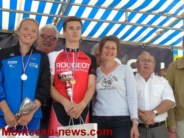 triathlon mont 18051551