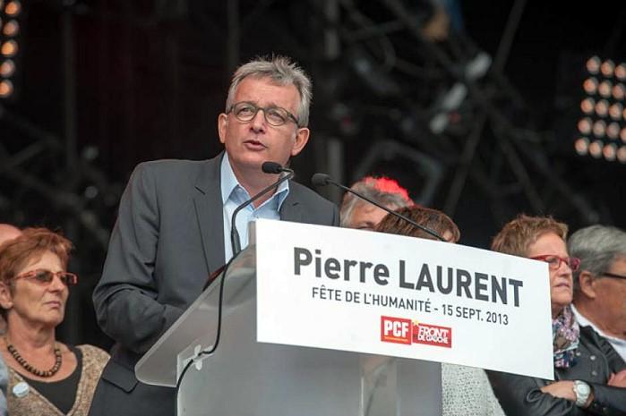 PIERRE LAURENT 03 06 15