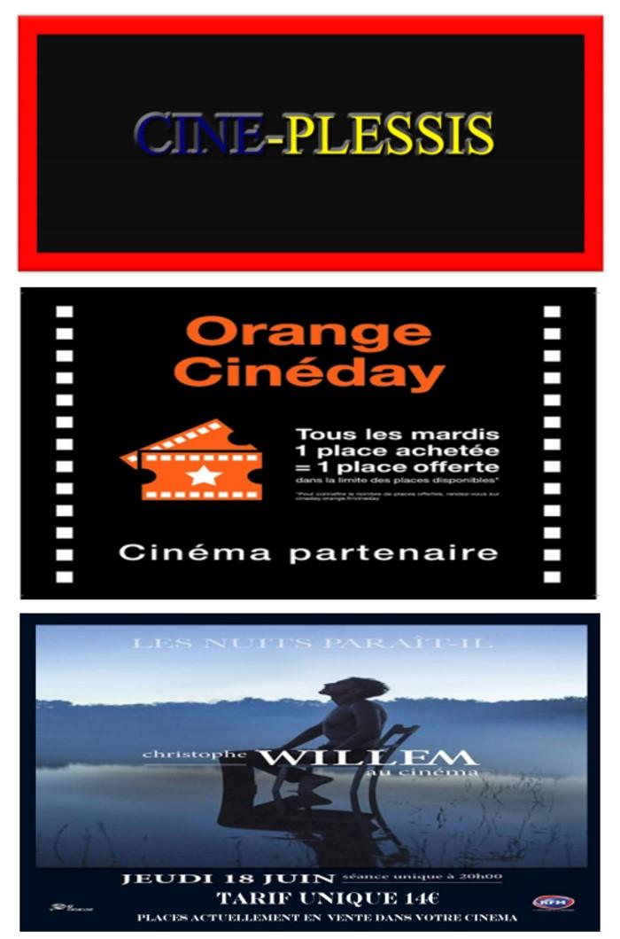 cinema plessis 0306152