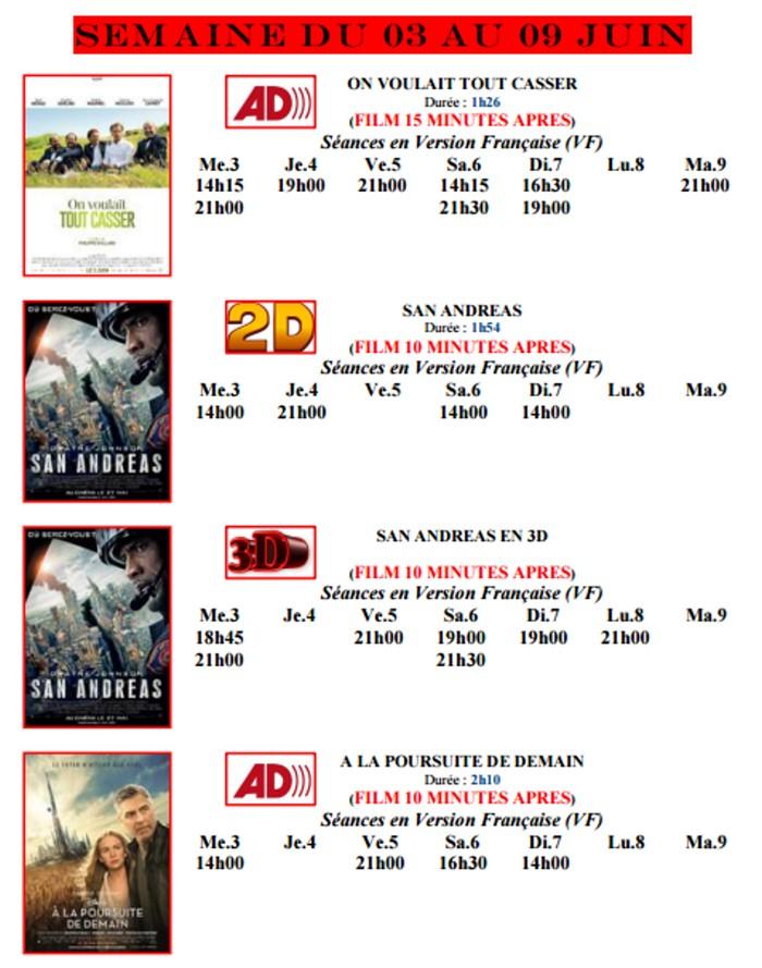 cinema plessis 0306153