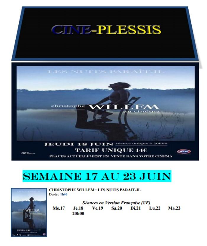 cinema plessis 1706152