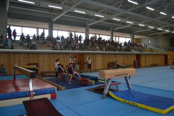 cl gym 24061513