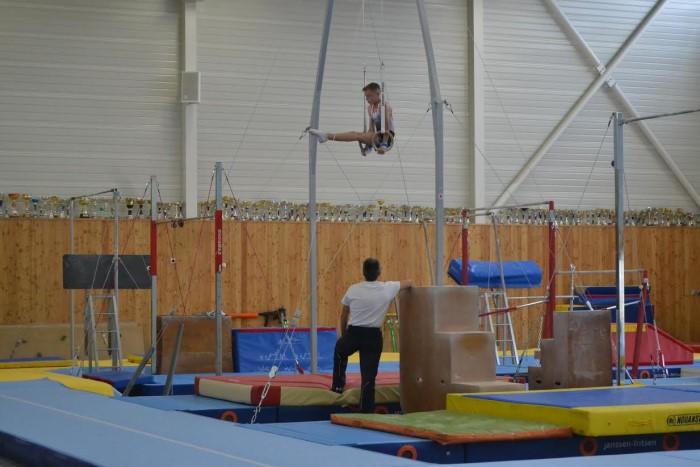 cl gym 2406157