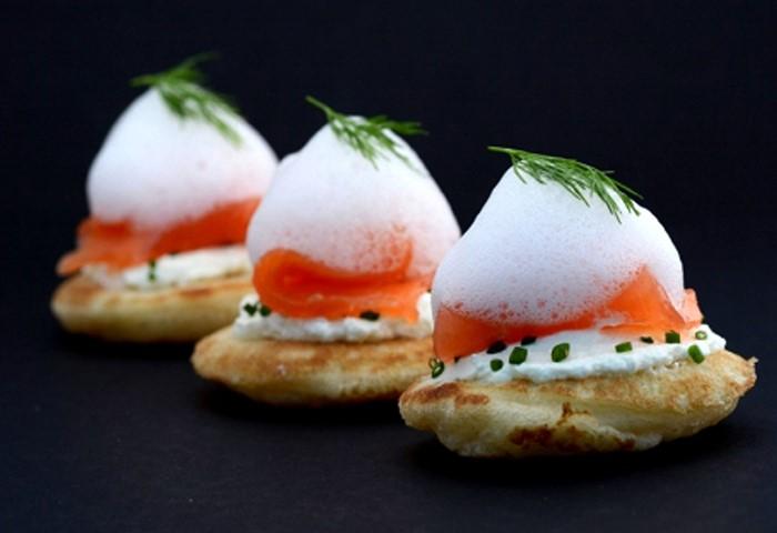 cuisine molecule 0406154