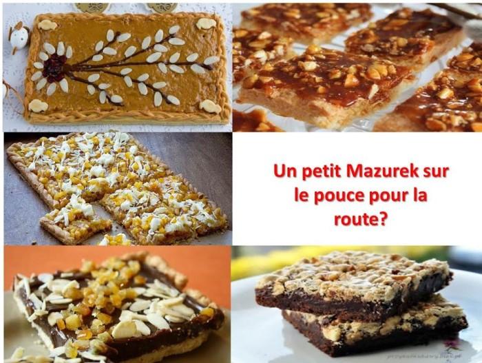 petit mazurek 3006152