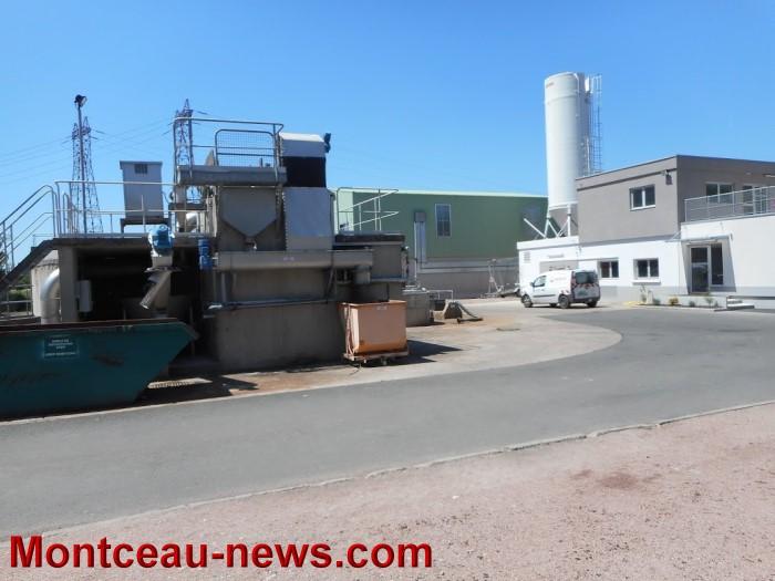 usine traitement 0506157