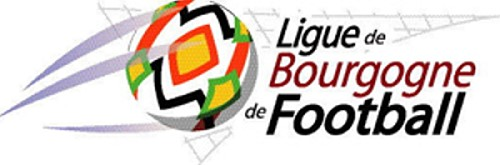 LOGO LIGUE BOURGOGNE FOOT 31 07 15