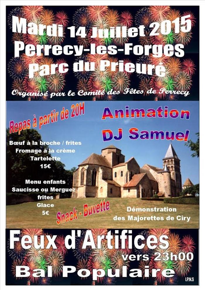 PERRECY 05 07 15