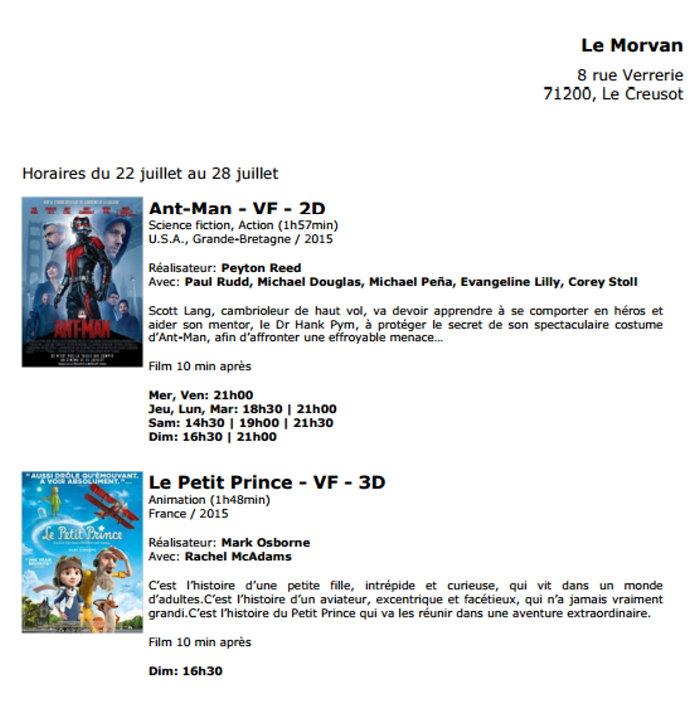 cinema morvan 2207152