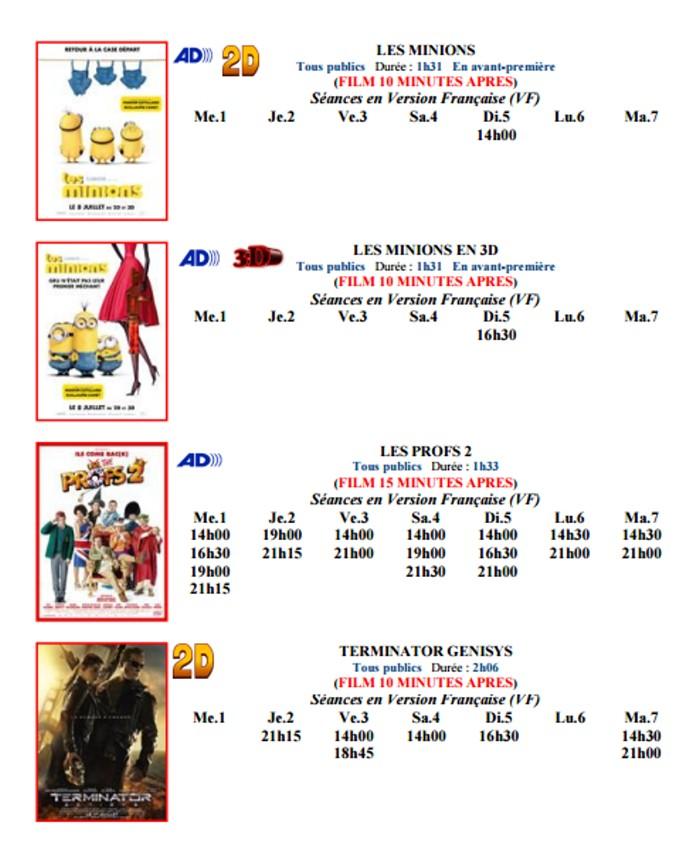 cinema plessis 0107153
