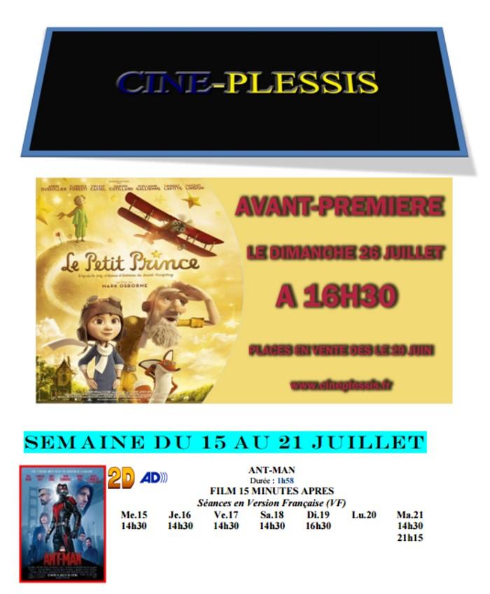 cinema plessis 1507152