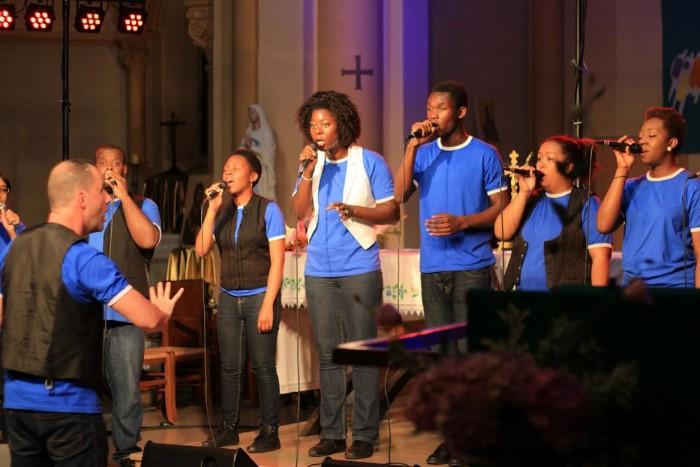 gospel mont 1307153