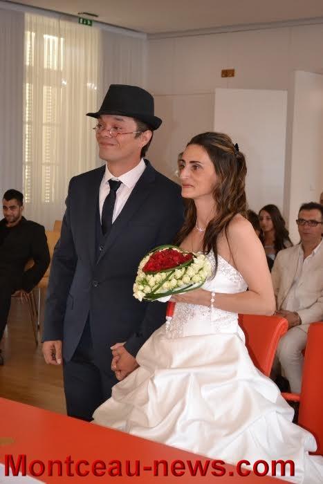 mariage 05071511
