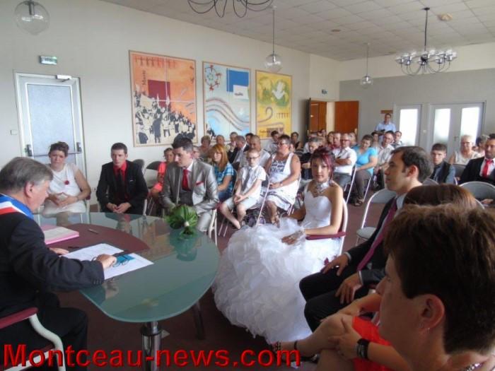 mariage sanvignes 05071513