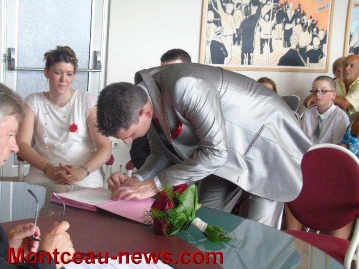 mariage sanvignes 05071515