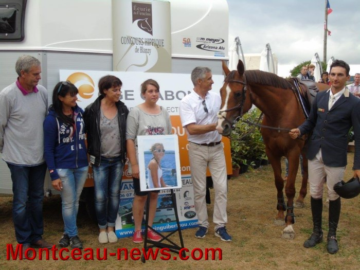 cheval 10081529