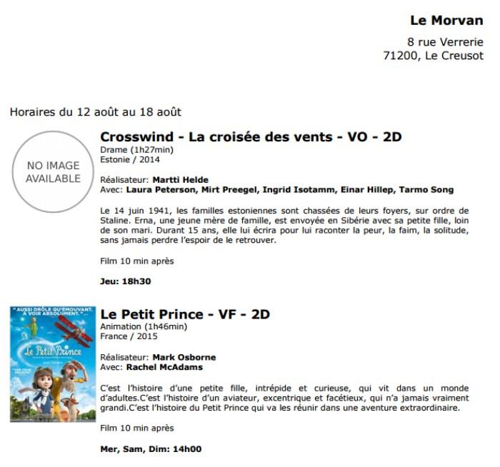 cinema morvan 1208152